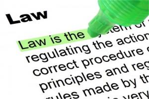 rechtsgebieden jurist arbeidsrecht
